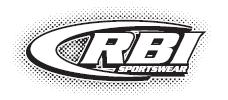 RBI Sportswear