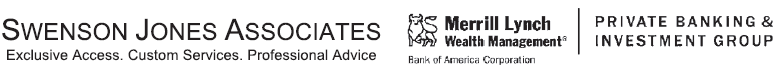 Swenson Jones Associates